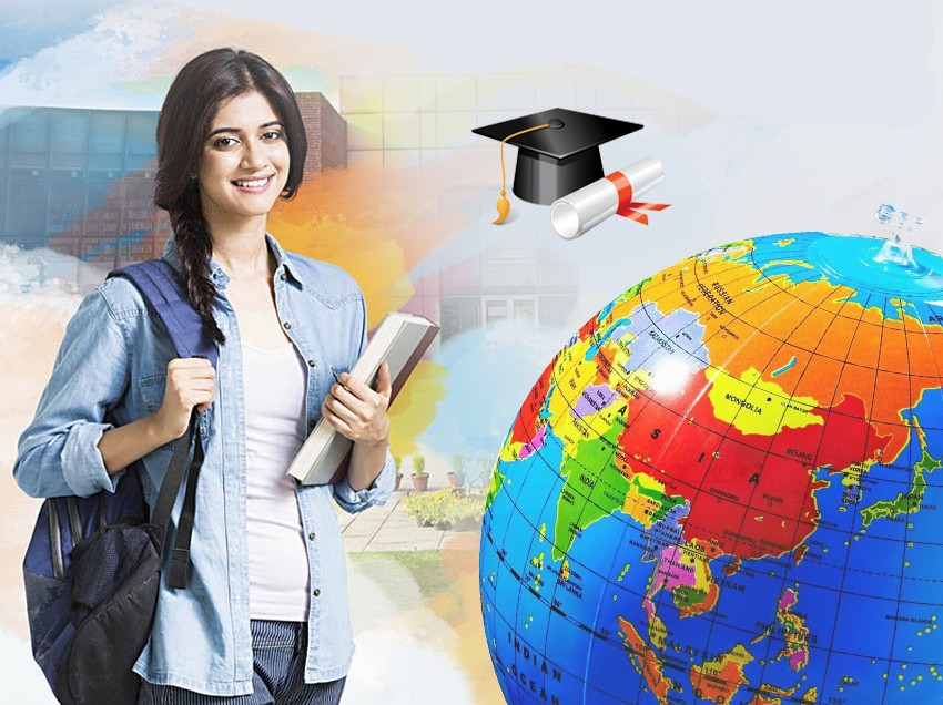 Overseas Education Service in Bangladesh