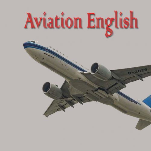 Aviation English-in-Bangladesh